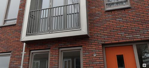 appartementen maarssendorp